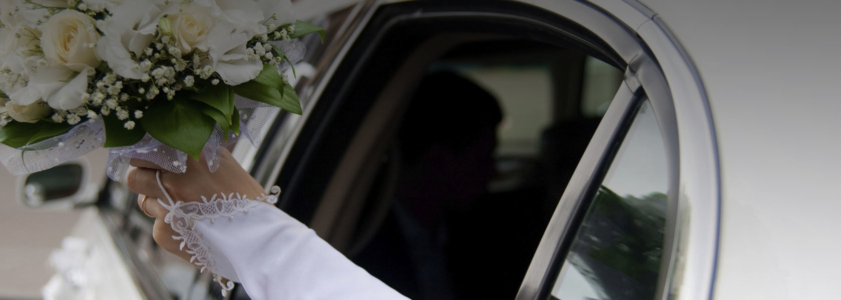 bryllupskørsel jylland